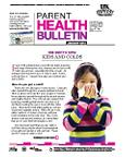 January 2012 Parent Health Bulletin