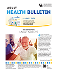 January 2020 Adult Health Bulletin