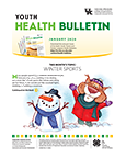 January 2020 Youth Health Bulletin