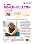 February 2018 Parent Health Bulletin