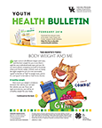 February 2018 Youth Health Bulletin