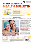 February 2019 Famliy Caregiver Heath Bulletin
