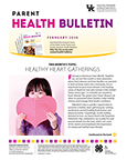 February 2020 Parent Health Bulletin