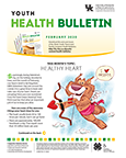 February 2020 Youth Health Bulletin