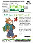 March 2011 Youth Health Bulletin