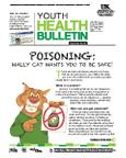 March 2012 Youth Health Bulletin