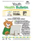 March 2013 Youth Health Bulletin