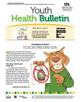 March 2015 Youth Heath Bulletin