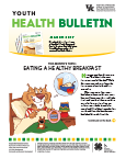 March 2017 Youth Health Bulletin