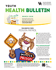 March 2020 Youth Health Bulletin