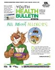 April 2011 Youth Health Bulletin