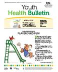 April 2013 Youth Health Bulletin