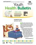 April 2016 Youth Health Bulletin