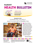 April 2018 Parent Health Bulletin