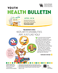 April 2018 Youth Health Bulletin