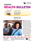 April 2019 Parent Health Bulletin