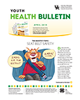 April 2019 Youth Health Bulletin