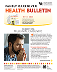 April 2020 Family Caregiver Health Bulletin