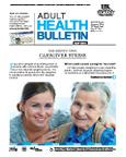 May 2012 Adult Health Bulletin