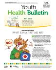 May 2016 Youth Health Bulletin