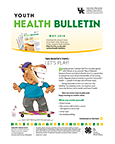 May 2018 Youth Health Bulletin