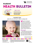 May 2019 Parent Health Bulletin