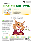 May 2019 Youth Health Bulletin