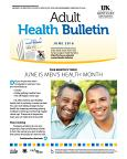 June 2016 Adult Health Bulletin