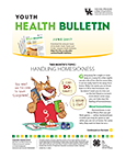 June 2017 Youth Health Bulletin