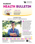 June 2018 Parent Health Bulletin