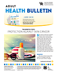 June 2019 Adult Health Bulletin