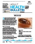 July 2012 Adult Health Bulletin