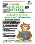 July 2012 Youth Health Bulletin