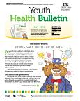 July 2015 Health Bulletin Youth