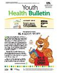 August 2013 Youth Health Bulletin