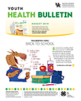 August 2019 Youth Health Bulletin