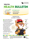 October 2018 Youth Health Bulletin