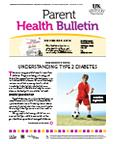 November 2012 Parent Health Bulletin