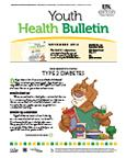 November 2012 Youth Health Bulletin