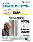 November 2016 Adult Health Bulletin