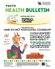 November 2016 Youth Health Bulletin