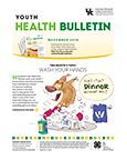 November 2018 Youth Health Bulletin