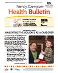 December 2012 Caregiver Health Bulletin