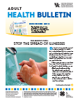 December 2016 Adult Health Bulletin