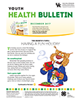 December 2017 Youth Health Bulletin