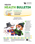 December 2018 Youth Health Bulletin