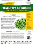 February / March 2014 Healthy Choices Newsletter