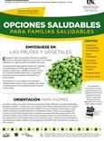 February / March 2014 Healthy Choices Spanish Newsletter