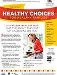 2016 February / March Healthy Choice Newsletter