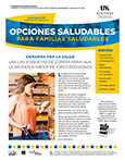 June / July 2016 Healthy Choices  Spanish Newsletter